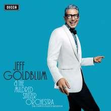 Jeff Goldblum: The Capitol Studio Sessions