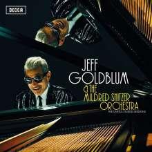 Jeff Goldblum: The Capitol Studio Sessions (180g) (45 RPM), 2 LPs