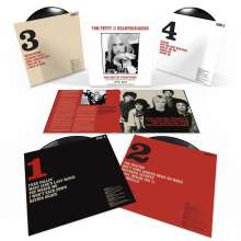 Tom Petty: The Best Of Everything 1976-2016