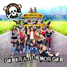 Kids On Stage: Generation Morgen, CD