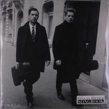 Benjamin Biolay/Melvil P: Songbook, 2 LPs