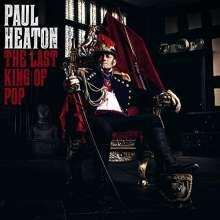 Paul Heaton: The Last King Of Pop, CD