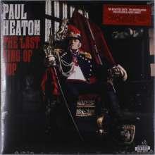 Paul Heaton: The Last King Of Pop, 2 LPs