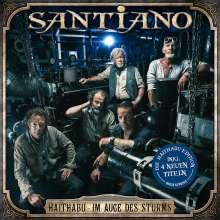 Santiano: Haithabu - Im Auge des Sturms, CD