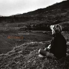 David Sylvian: Alchemy: An Index Of Possibilities (remastered) (180g), LP