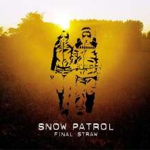 Snow Patrol: Final Straw, LP
