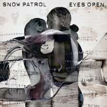 Snow Patrol: Eyes Open (180g), 2 LPs