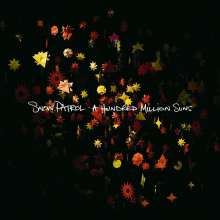 Snow Patrol: A Hundred Million Suns, 2 LPs