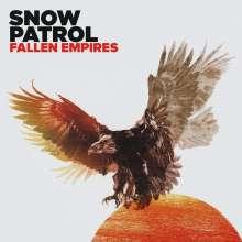 Snow Patrol: Fallen Empires (180g), 2 LPs