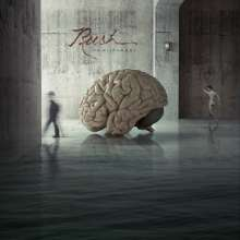 Rush: Hemispheres (40th-Anniversary-Edition) (180g) (Limited Deluxe Edition), 3 LPs