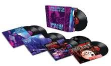 Little Steven (Steven Van Zandt): Soulfire Live!, 7 LPs