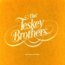 The Teskey Brothers: Half Mile Harvest, CD