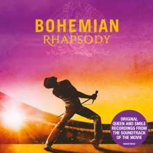 Queen: Filmmusik: Bohemian Rhapsody - The Original Soundtrack (180g)