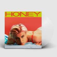Robyn: Honey (White Vinyl), LP