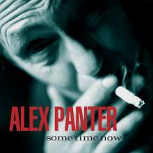 Alex Panter: Some Time Now, CD