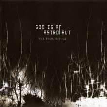 God Is An Astronaut: Far From Refuge (Limited-Edition) (Silver Vinyl), LP
