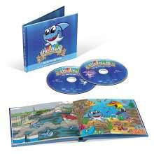 Hainer - Der kleine Hai. Auf Meeresmission (2 CDs mit Bilderbuch), 2 CDs