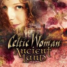 Celtic Woman: Ancient Land, CD