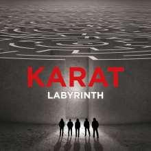 Karat: Labyrinth, CD