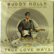 Buddy Holly: Buddy Holly Strings, CD
