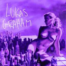 Lukas Graham: 3 (The Purple Album), CD