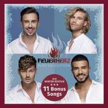 Feuerherz: Feuerherz (Winter-Edition), 2 CDs