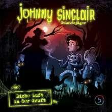05: Dicke Luft In Der Gruft (Teil 2 Von 3), CD