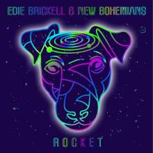 Edie Brickell: Rocket, CD