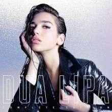 Dua Lipa: Dua Lipa (Complete Edition), 2 CDs