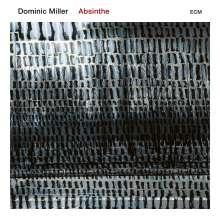 Dominic Miller: Absinthe (180g)
