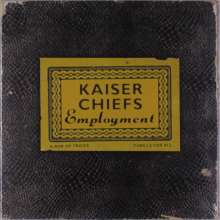Kaiser Chiefs: Employment, LP