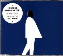 Herbert Grönemeyer: Doppelherz/Iki Gönlüm (2-Track), Maxi-CD