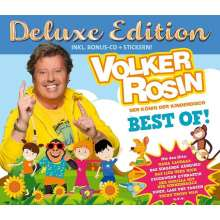 Volker Rosin: Best of Volker Rosin (Deluxe-Edition), 2 CDs