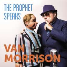 Van Morrison: The Prophet Speaks, 2 LPs