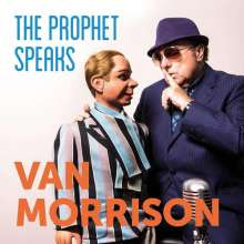 Van Morrison: The Prophet Speaks, CD