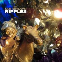 Ian Brown: Ripples, LP