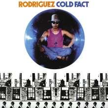 Rodriguez: Cold Fact (180g), LP