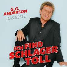 G.G. Anderson: Ich find Schlager toll: Das Beste, CD