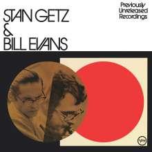 Stan Getz & Bill Evans: Stan Getz & Bill Evans (180g), LP