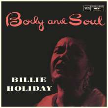 Billie Holiday (1915-1959): Body And Soul (180g), LP