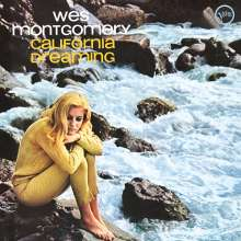 Wes Montgomery (1925-1968): California Dreaming (180g), LP