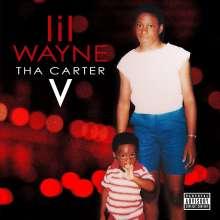Lil' Wayne: Tha Carter V (Explicit), 2 CDs