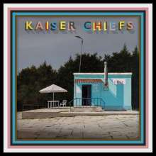 Kaiser Chiefs: Duck (180g), LP