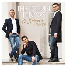 The Italian Tenors: I Successi: Best Of, CD