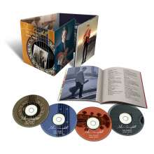 Glen Campbell: The Legacy (1961-2017) (Limited-Boxset), 4 CDs