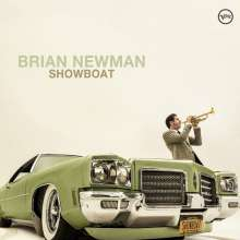 Brian Newman: Showboat, CD
