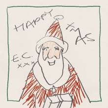 Eric Clapton: Happy Xmas (Deluxe-Edition), CD