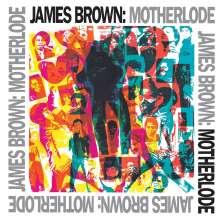 James Brown: Motherlode (180g), 2 LPs