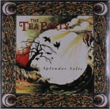 The Tea Party: Splendor Solis, 2 LPs