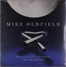 Mike Oldfield (geb. 1953): Moonlight Shadow: The Collection, LP